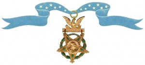 Army MOH Citation
