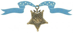 Navy MOH Citation